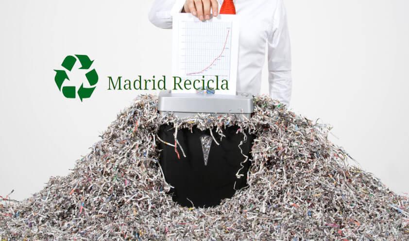 Consejos para elegir una empresa profesional de trituración de documentos