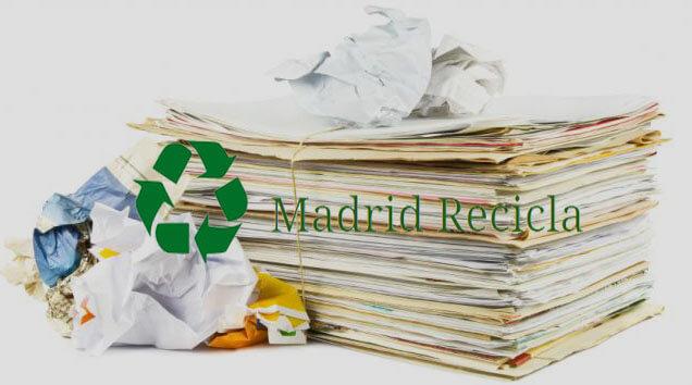 Destrucción segura de documentos