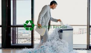 Los beneficios de los buenos servicios de destrucción de documentos para un negocio