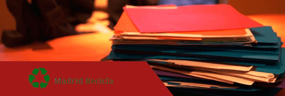 Destrucción de Documentos Confidenciales