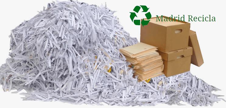 Una mirada a por qué la destrucción de documentos continúa aumentando tanto en popularidad como en necesidad